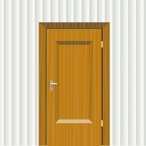 https://pixabay.com/en/wall-door-inset-entry-closed-295466/