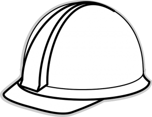 https://pixabay.com/en/safety-helmet-construction-hard-hat-296519/