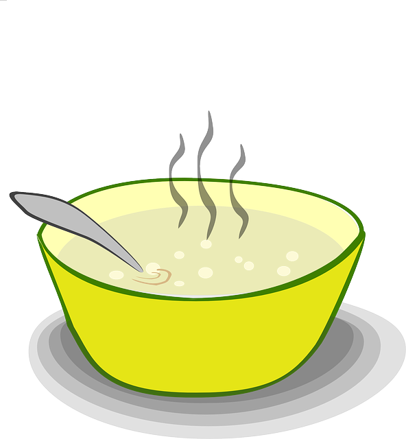 Soup Is Good Food Songsterr