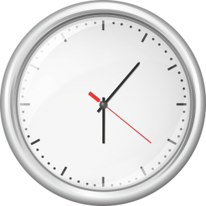 https://pixabay.com/en/clock-kuechenuhr-time-time-of-499042/