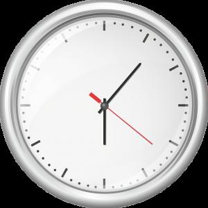 https://pixabay.com/en/clock-kuechenuhr-time-time-of-499042/