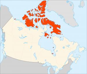 https://upload.wikimedia.org/wikipedia/commons/thumb/f/f2/Canadian_Arctic_Archipelago.svg/2000px-Canadian_Arctic_Archipelago.svg.png