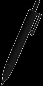 https://pixabay.com/en/ball-pen-biro-pen-black-write-154998/