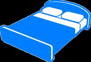 https://pixabay.com/en/bed-double-hotel-neat-pillow-307816/