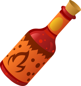 https://pixabay.com/en/bottle-hot-tabasco-sauce-food-576342/