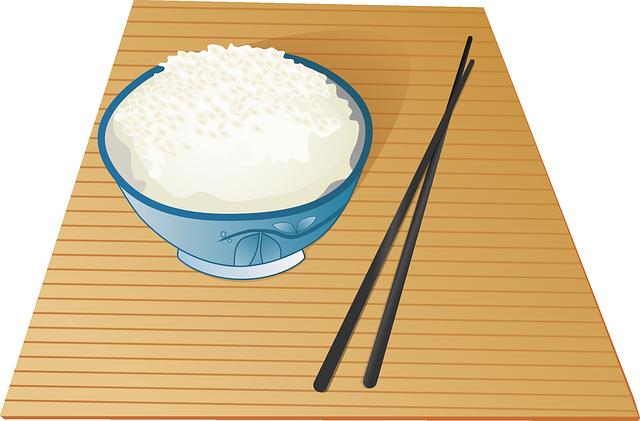 Chopsticks The Asian Kitchen Menu
