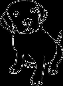 https://pixabay.com/en/dog-pup-puppy-labrador-lab-34289/