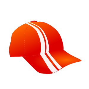 https://pixabay.com/en/hat-baseball-cap-295184/