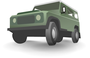 https://pixabay.com/en/jeep-green-automobile-38022/