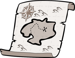 https://pixabay.com/en/treasure-map-treasure-hunt-153425/