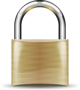 https://pixabay.com/en/padlock-portable-locks-shackle-24051/