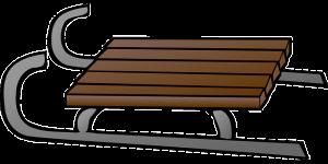 sledge-145993_640