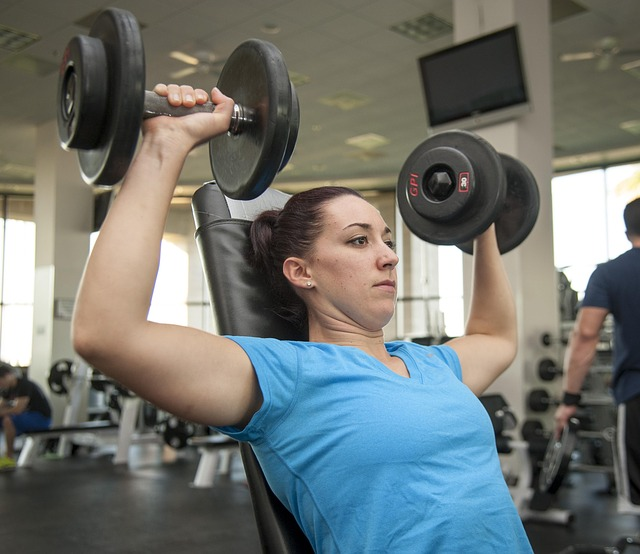 Crossfit Lose Weight Build Muscle