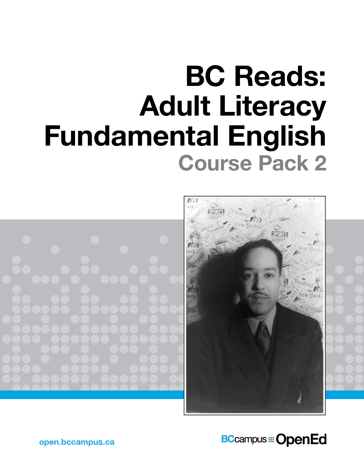 Cover image for BC Reads: Adult Literacy Fundamental English - Course Pack 2