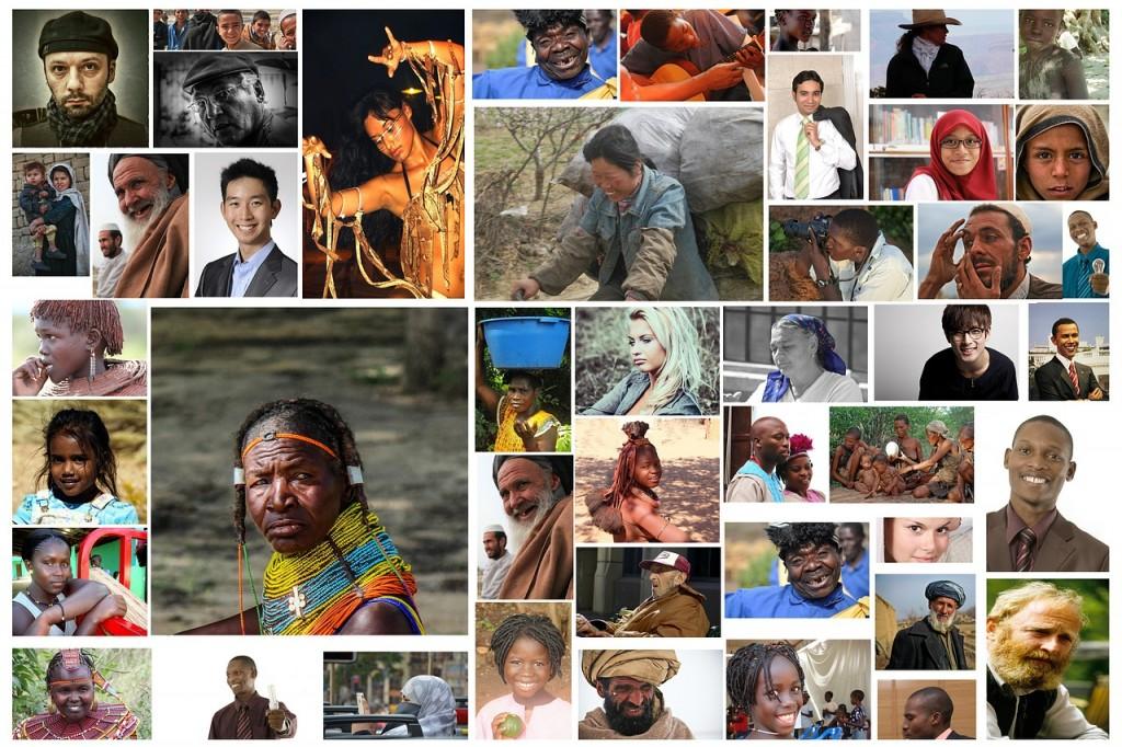 http://pixabay.com/en/photo-montage-faces-photo-album-577022/