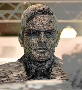 http://en.wikipedia.org/wiki/Alan_Turing#/media/File:AlanTuring-Bletchley.jpg