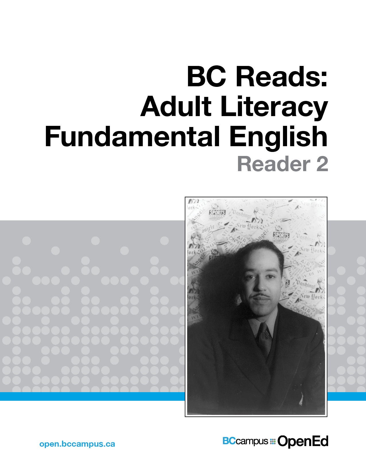 Cover image for BC Reads: Adult Literacy Fundamental English - Reader 2