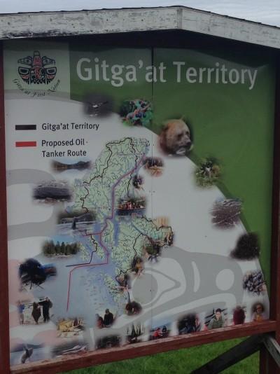 Gitga'at Territory