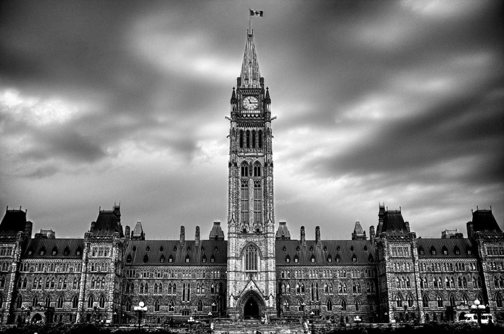 http://commons.wikimedia.org/wiki/File:Canada_Parliament_Buildings.jpg