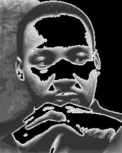 http://pixabay.com/en/martin-luther-king-civil-rights-25271/
