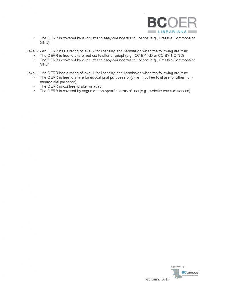 OERR-Rubric_Page_5