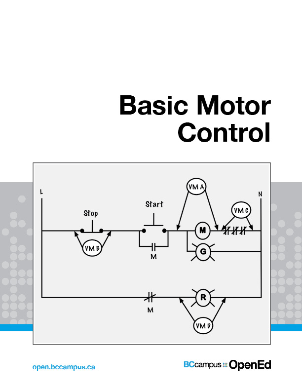 Cover image for Basic Motor Control