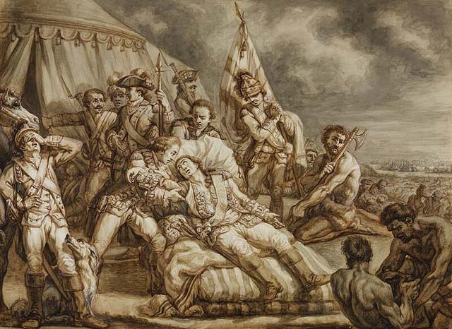 compare macbeth and the man he killed Compare and contrast: macbeth  plenty of plays have tragedy, death, and  power, what makes macbeth  instead he is a good man who has gone wrong.