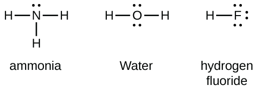 7.3 Lewis Symbols and Structures | Chemistry