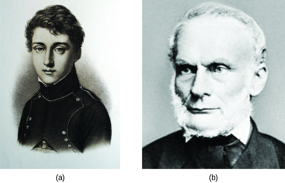 A portrait of Rudolf Clasius is shown.