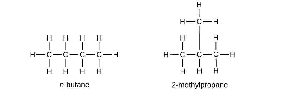 Mineral Oil Lewis Structure