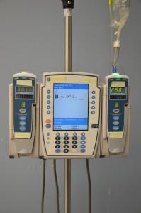 Electronic Infusion DeviceEID )