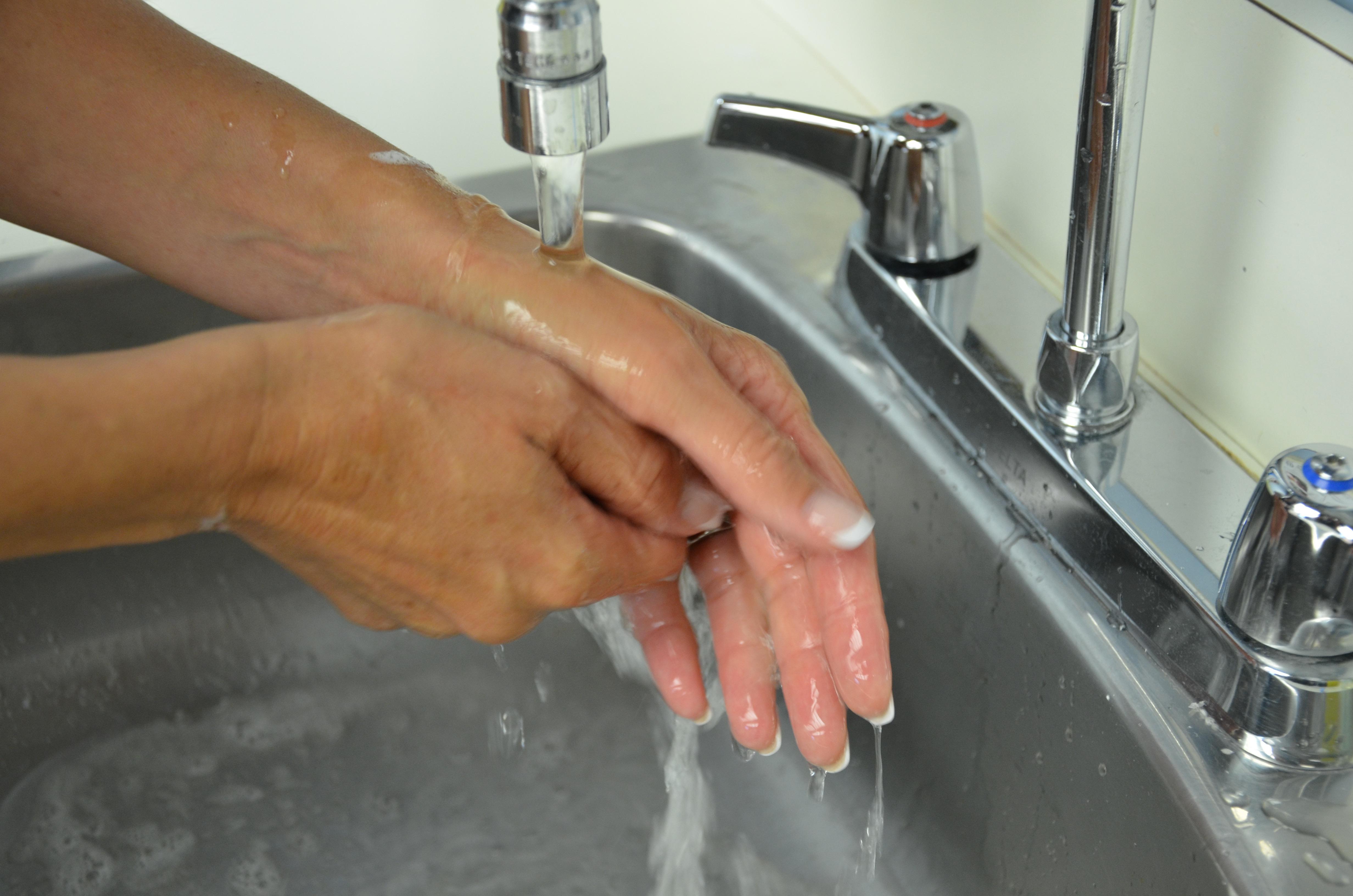 Clean Hands 2015