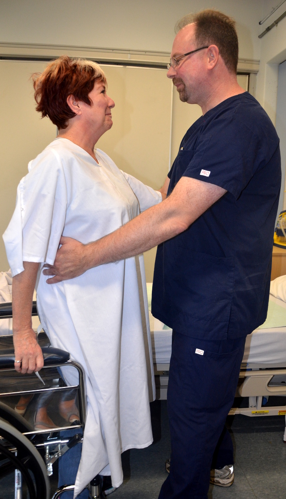 3 7 Patient Transfers Clinical Procedures For Safer
