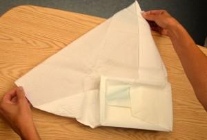 Second flap