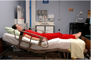 3 5 Positioning Patients In Bed Clinical Procedures For Safer
