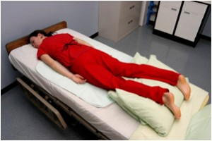 3 5 Positioning Patients In Bed Clinical Procedures For