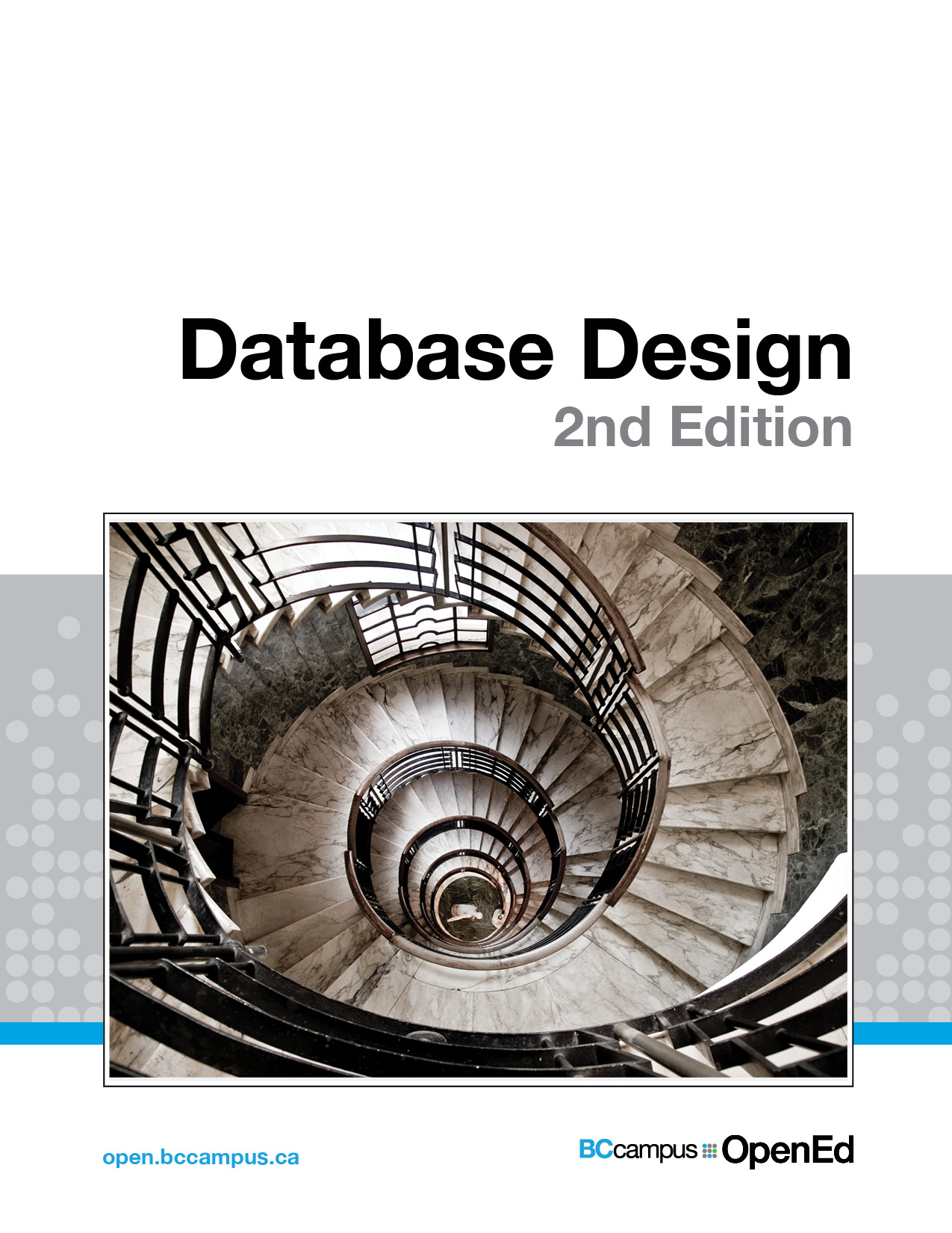 Cover image for Database Design - 2nd Edition