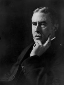 Image of Alfred Edward Housman