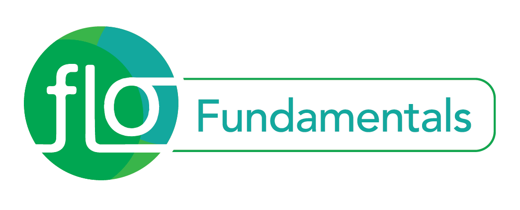 FLO Fundamentals logo