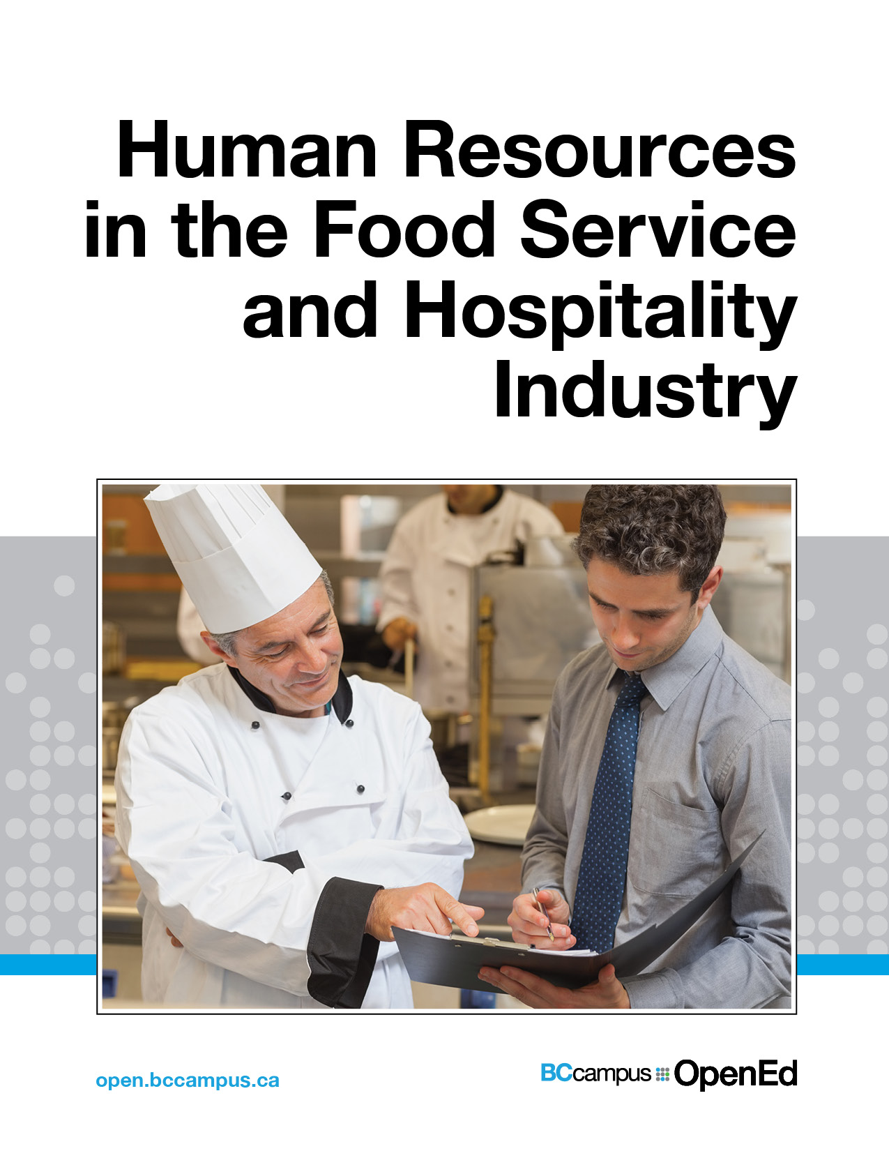 Cover image for Human Resources in the Food Service and Hospitality Industry