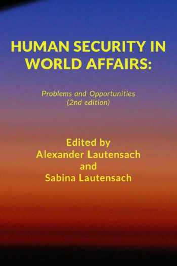Cover image for Human Security in World Affairs: Problems and Opportunities (2nd edition)