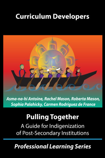 Cover image for Pulling Together: A Guide for Curriculum Developers