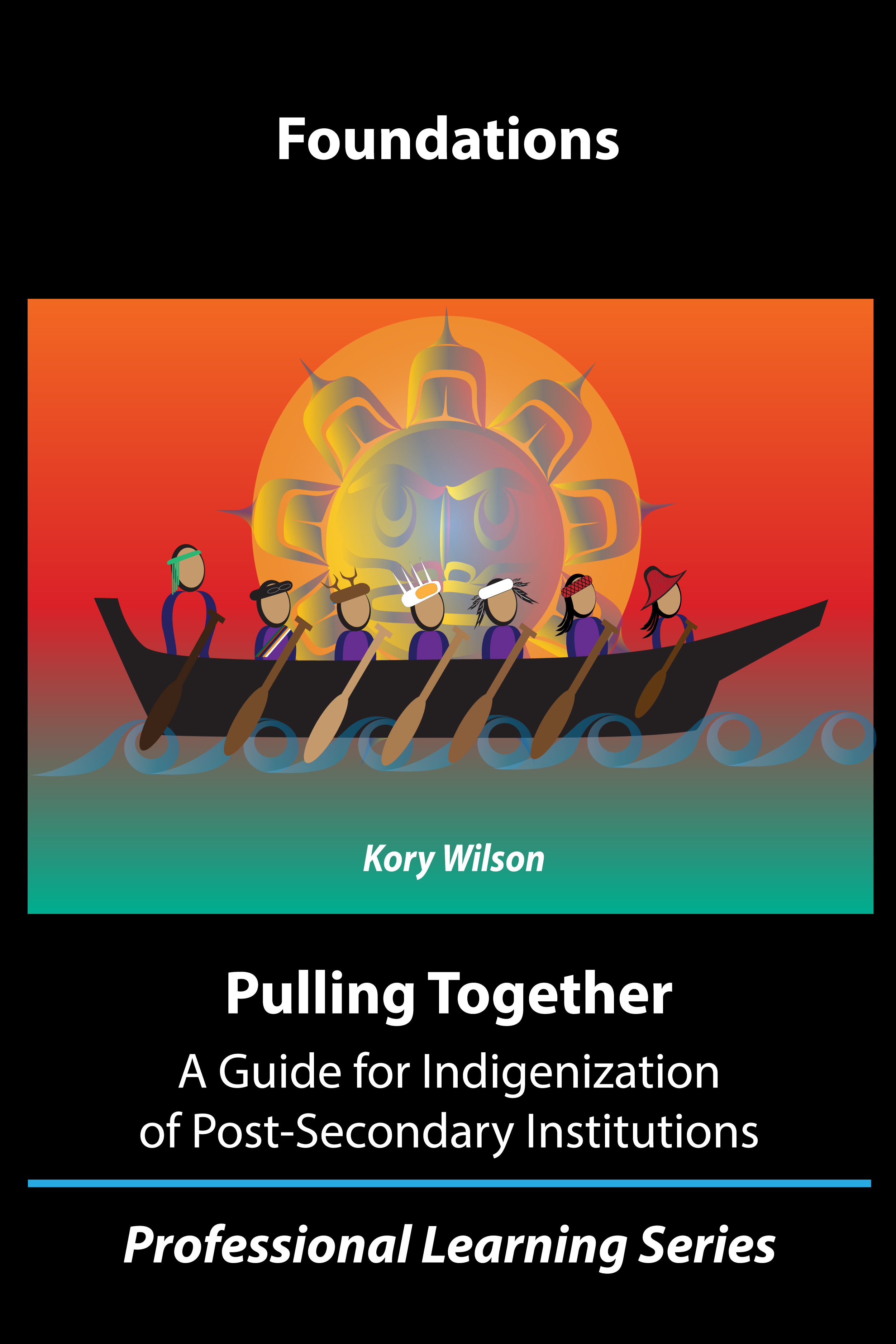 Cover image for Pulling Together: Foundations Guide