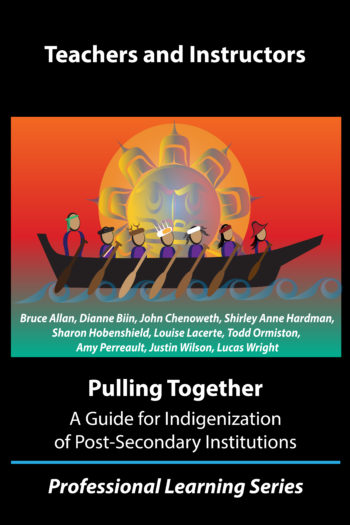 Cover image for Pulling Together: A Guide for Teachers and Instructors