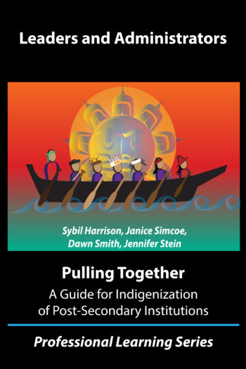 Cover image for Pulling Together: A Guide for Leaders and Administrators