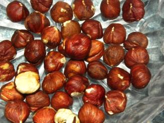 Image of Hazelnuts