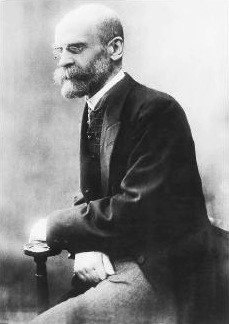 Figure 1.9. Émile Durkheim (1858–1917) Wikimedia Commons. (photo courtesy of wikimedia commons)