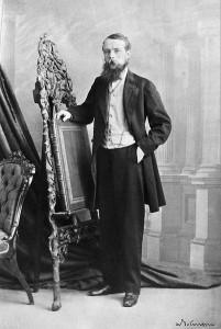 George Stephen 1865
