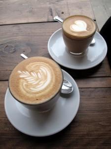 sociology of coffee
