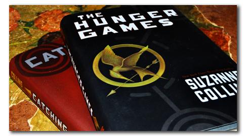 The Hunger Games novels